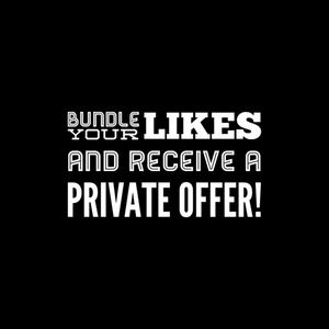 Other - Bundle Your Likes